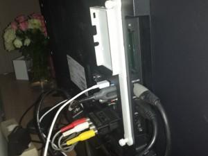 Pi 2B VESA mount