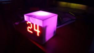 Arduino sensor cube