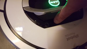 roomba 765 din