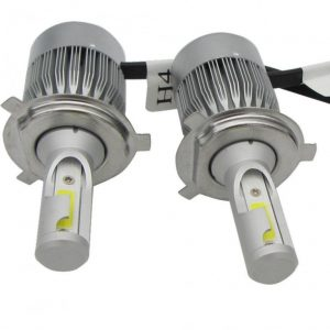 H4 cree led light