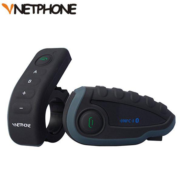 Vnetphone Interphone V8 manual handleiding